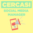 PianoB cerca un social media manager