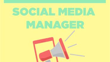 PianoB cerca un social media manager